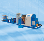 WS-630-1250 Single Twisting Machine(Cantilever)