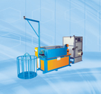 Spuare wire Drawing Machine
